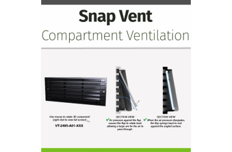 Snap Vent - Engineering Page