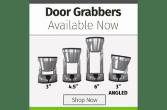 door grabbers button - engineering page-1-1