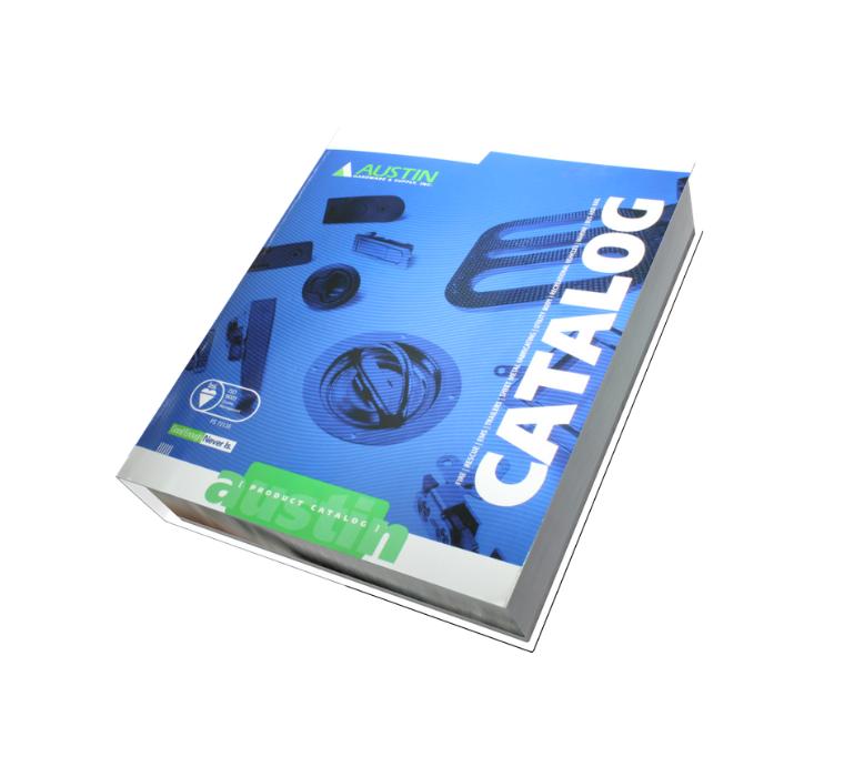 Catalog Button