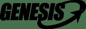 Genesis logo_Black