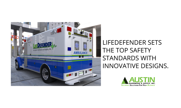 LifeDefender Banner