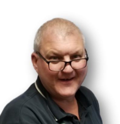 Mark Jeffries 2020