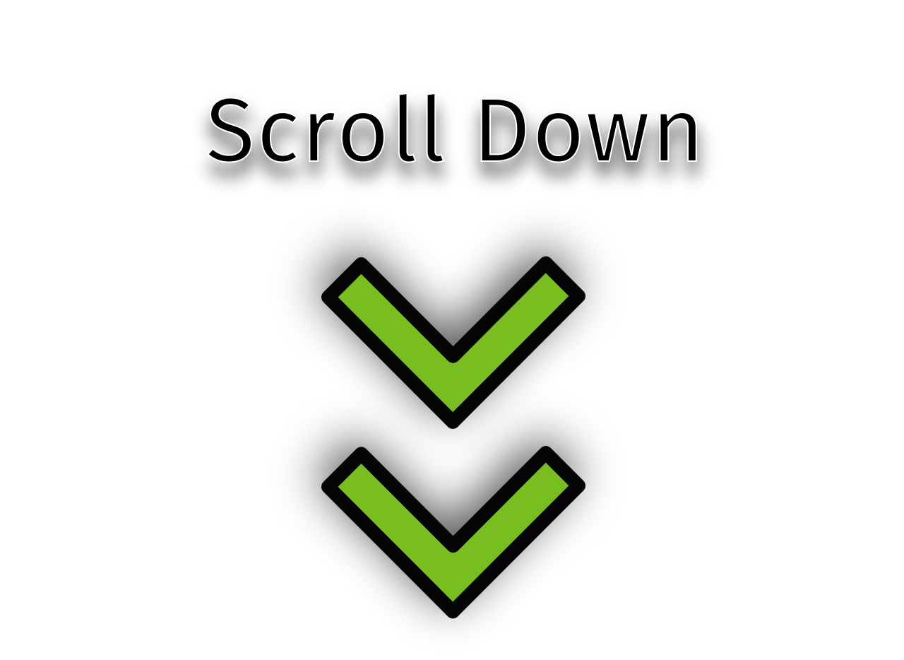 arrow - scroll down - 2-1